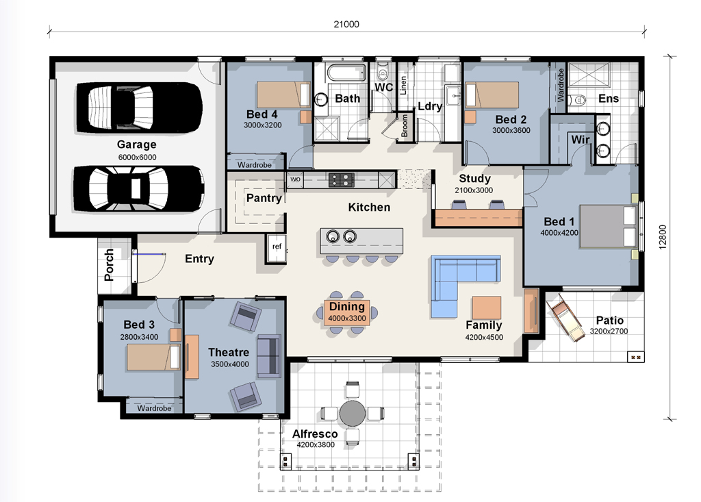 The paris house plan for House photos and plans