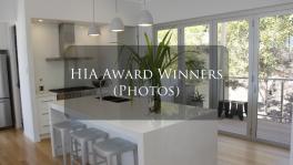 HIA Award Winners 2014